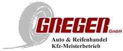 greger logo